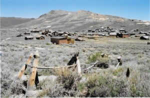 Bodie Ghost Town Photo:By Holly Lynn Cook