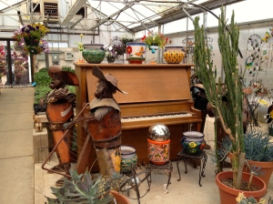 Durans Piano
